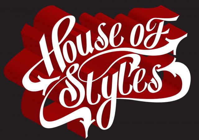 Cultuurbarbaren: workshop breaking/House of Styles