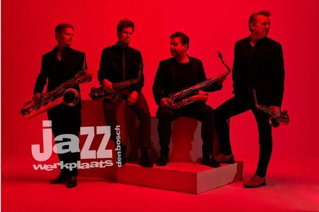 Workshop voor saxofonisten o.l.v. Artvark Saxophone Quartet