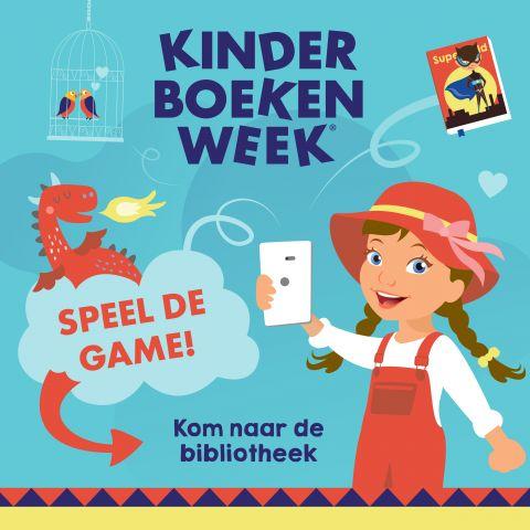 Kinderboekenweek   speel de game