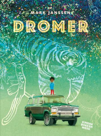 Cultuurbarbaren:  Dromer (4+)
