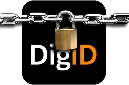 DigiD leren gebruiken