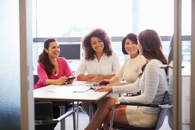 Online: AanTafel met WomenInc