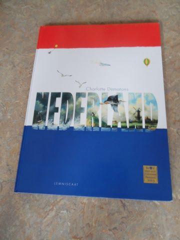 Nederland door kleuterogen Noord-Veluwe