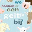 We hebben er een geitje bij - Tekst: Marjet Huiberts