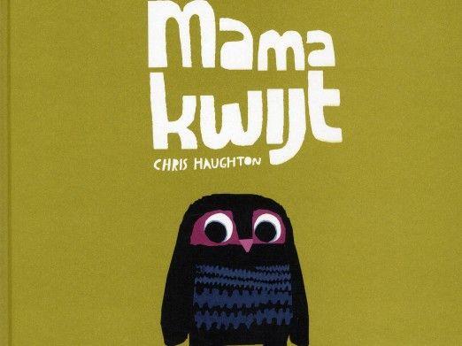Mama kwijt  - Tekst: Chris Hauhgton