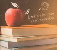Presentatie Literatuureducatie bij  Tussendoortje Literatuur