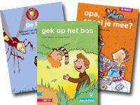 Ouderbijeenkomst groep 3 'Mijn kind leert lezen'