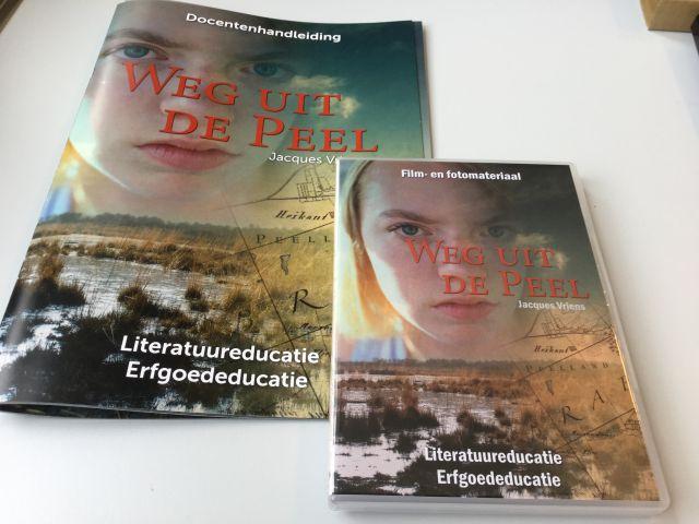 Weg uit de Peel - accent: lezen en beleven