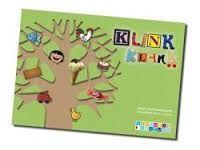 Klink-Klank - poëzie voor peuters