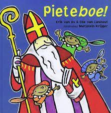 Pieteboe - Auteur: Erik van Os