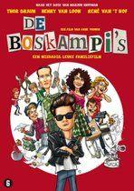 De Boskampi's - Marjon Hoffman