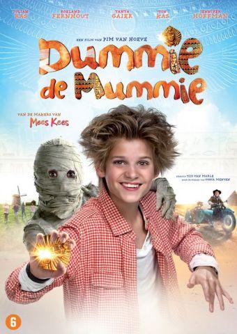 Dummie de Mummie  - Tosca Menten