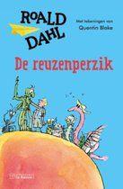 De Reuzenperzik - Roald Dahl
