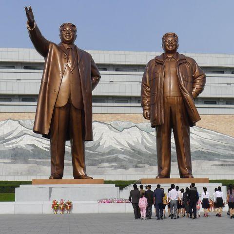 Lezing: Noord-Korea, de verbeelde werkelijkheid