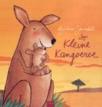 Kleine kangoeroe - Kamishibai
