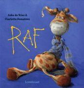 Raf - Tekst:  Anke de Vries