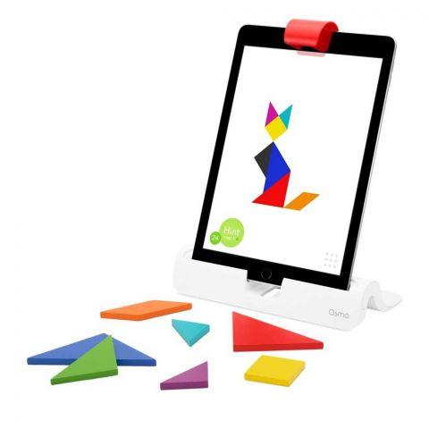 Osmo Genius Kit - Ontdekkend leren in een ICT omgeving