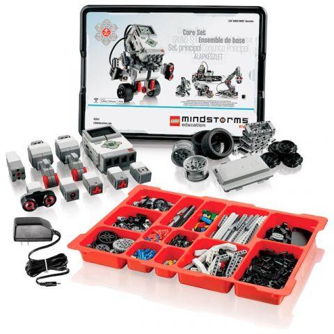 Robotica en LEGO®