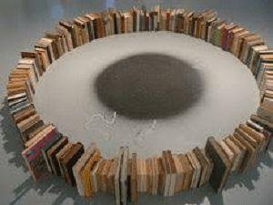 #BOOK: boekenkring