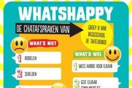 Whatshappy