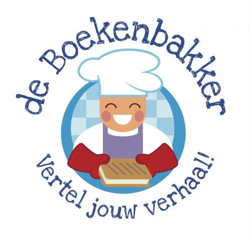 De Boekenbakker - Online schrijfplezier