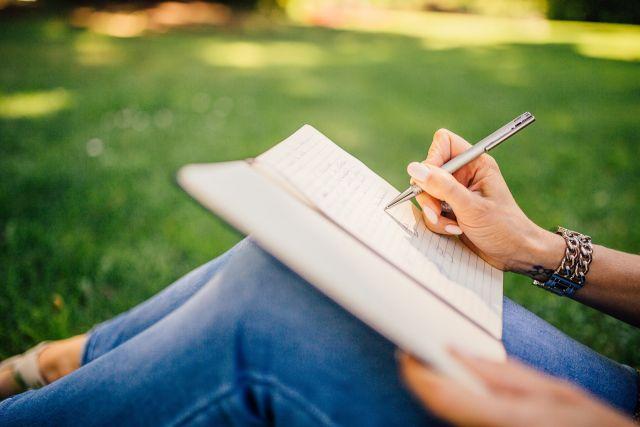 Auteursbezoek | Inclusief programma bij de Bibliotheek Venlo