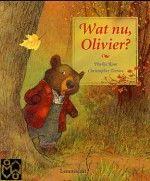 Kamishibai: Wat nu, Olivier? - Tekst: Phyllis Root