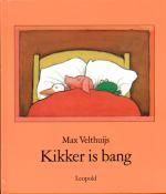 Kamishibai: Kikker is bang - Tekst: Max Velthuijs