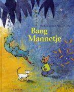 Kamishibai: Bang mannetje - Tekst:  Mathilde Stein