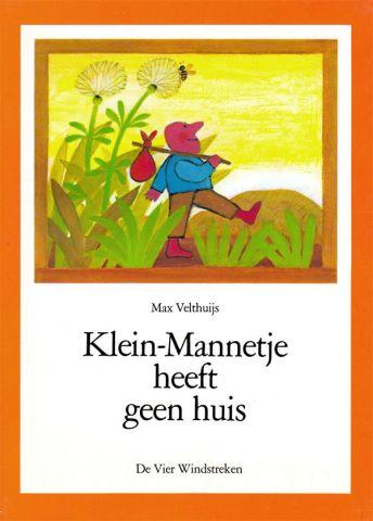 Klein Mannetje heeft geen huis / Max Velthuijs - 36 exemplaren