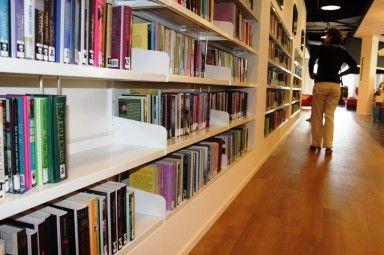 1 Wisselcollectie - Een actueel boekenaanbod op school voor een heel jaar