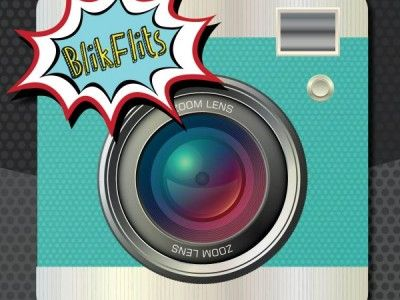 BlikFlits - Accent: beeldtaal