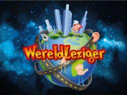 Project: Wereldleziger - (online) opdrachtenspel