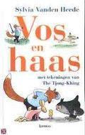 Vos en Haas / Sylvia Vanden Heede - 30 exemplaren