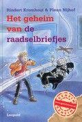 Het geheim van de raadselbriefjes / Rindert Kromhout - 30 exemplaren