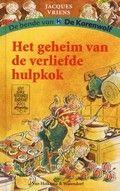 Het geheim van de verliefde hulpkok / Jacques Vriens - 30 exemplaren