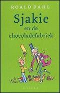 Sjakie en de chocoladefabriek / Roald Dahl - 30 exemplaren