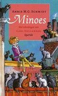 Minoes / Annie M.G Schmidt - 30 exemplaren