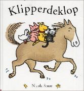 Themaproject: Klipperdeklop - Naar het boek van Nicola Smee