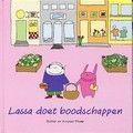 Themaproject: Lassa - naar de boeken van Esther Plomp