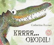 Kamishibai: Krrrr...okodil - Naar het boek van