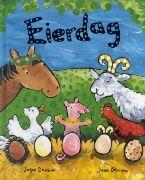 Kamishibai: Eierdag - Joyce Dunbar & Jane Cabrera