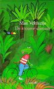 Kamishibai: De trouwe dienaar - Max Velthuijs
