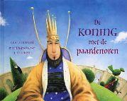 Kamishibai: De koning met de paardenoren - Eric Maddern