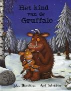Kamishibai: Het kind van de Gruffalo - Julia Donaldson & Axel Scheffler