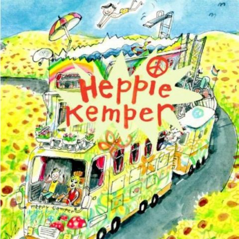 Heppie Kemper: Elvis Watt / Manon Sikkel - 30 exemplaren + extra titels