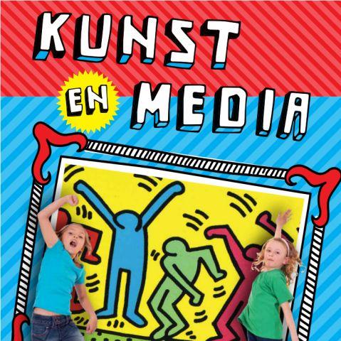 Kunst en Media in één jasje - Accent: mediawijsheid en kunsteducatie