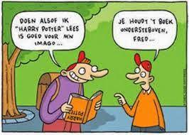 Leesplezier voor kinderen met leesproblemen
