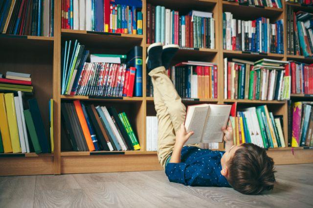 Ik lees kilometers