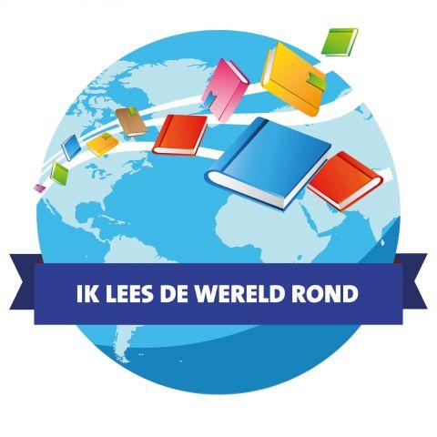 Ik lees de wereld rond